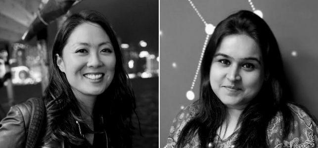 Irene Jay Liu and Surabhi Malik, Google News Lab APAC
